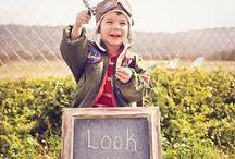 kid photo ideas