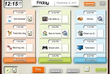 Visual Strategies/Schedules/Apps
