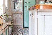 Hogar - cocina