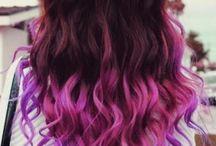 Amazing HAIR / by Jennifer Morse