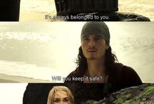 Pirates of the Caribbean ❤