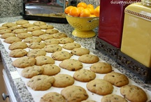 enfes kurabiyeler♥