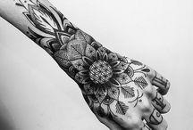 tattoo silas