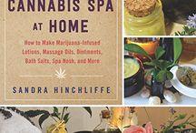 cannabis diy
