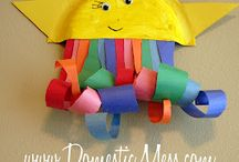 Kids Crafts and Games