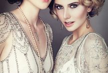 1920s party