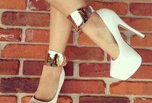Pretty Sandals/Heels