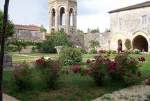 Charroux France