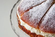 Ruoka ja leivonta