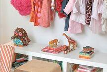rooms for little girls