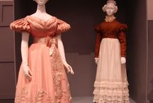 Historical Threads / Amazing examples of historical clothing.