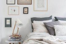Room decorations/Quarto