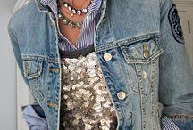 Gypsy wardrobe / by Natalie Barnes Jones
