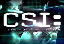 CSI: / THE CEIME SERIE