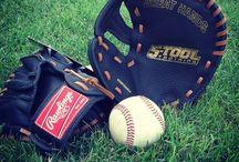 Baseball & Fastpitch Training Tools