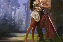 Scottish Highlander