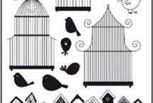 Birds printsble