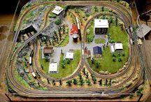 train sets for niek