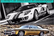 Cheap Car Insurance Indianapolis