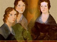 Brontë Board / Dedicated to the Brontë family, their lives and work. / by Ann Moyle