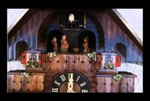 Videos of Cuckoo Clocks