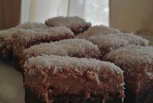 Réka Alakbarát sütije