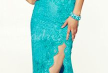 Long Dresses / Maxi dresses, maxi skirts, evening dresses