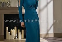 Spring 2017 Mother of the Bride/Groom / Jade Couture, Jade, and Jasmine Black Label Spring 2017 lines.