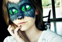 Halloween ideas! / by Britanie Speziale