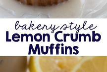 Muffins-Doughnuts