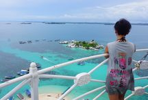 nature of Bangka Belitung