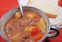 Crock Pot Time & Soups / by Noelle Corey