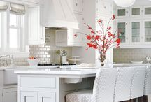 Kitchen ideas / by Stevie Sparrow