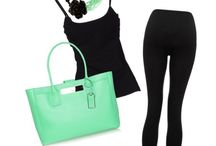 Polyvore Outfits / by MichelleK