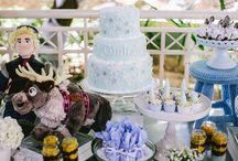 tudo para festa / decoração,bolos e refeições... / by TUDO DE MODA