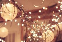 light garland ideas