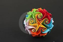 Craft - Origami / by Jo T