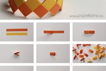 Armbånd af forskellige materialer
