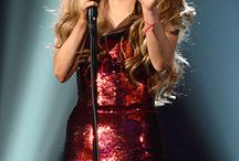 Ariana Grande's style