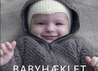Søde babyting