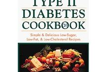 DIABETES / by Judy Palombo
