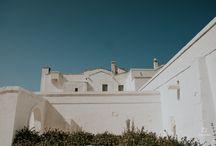 Puglia - Masseria Carrube