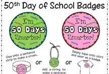50th day of school / by Jacquelyn Deese