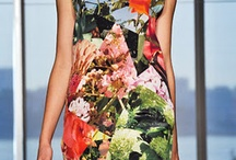 Photoreal florals