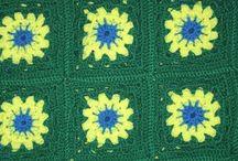 Mi crochet ❤️
