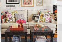 Decorating tips