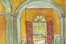 Art: van Gogh