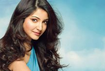 CELEBRITY ● ANUSHKA SHARMA