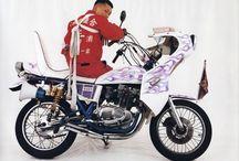 bike-Bosozoku
