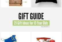 Christmas Gift Guides for Kids / Kids Love This Stuff! Gift Guides. Fun, cool and playful gifts, handpicked for kids aged 2-13 years